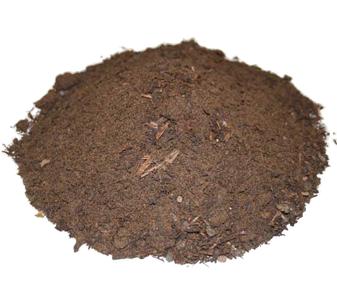 Havemuld og kompost